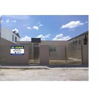 Foto de casa en renta en  , montecristo, mérida, yucatán, 1129099 No. 01
