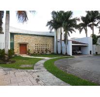 Foto de casa en venta en  , montecristo, mérida, yucatán, 1129331 No. 01