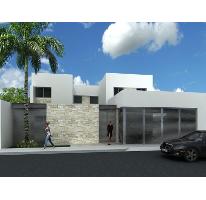 Foto de casa en renta en  , montecristo, mérida, yucatán, 1183541 No. 01