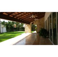 Foto de casa en venta en, montecristo, mérida, yucatán, 1186169 no 01