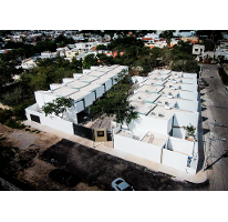 Foto de departamento en venta en  , montecristo, mérida, yucatán, 1186683 No. 01