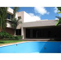 Foto de casa en venta en, montecristo, mérida, yucatán, 1191515 no 01