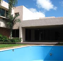 Foto de casa en renta en  , montecristo, mérida, yucatán, 1191517 No. 01
