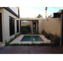Foto de casa en renta en  , montecristo, mérida, yucatán, 1241041 No. 01