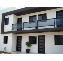 Foto de departamento en renta en  , montecristo, mérida, yucatán, 1268219 No. 01