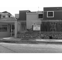 Foto de casa en renta en  , montecristo, mérida, yucatán, 1268795 No. 01