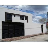 Foto de casa en renta en, montecristo, mérida, yucatán, 1293127 no 01