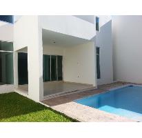 Foto de casa en venta en  , montecristo, mérida, yucatán, 1300835 No. 01