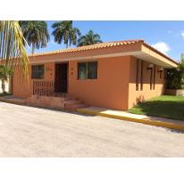 Foto de casa en renta en  , montecristo, mérida, yucatán, 1318181 No. 01