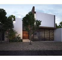 Foto de casa en venta en  , montecristo, mérida, yucatán, 1339641 No. 01
