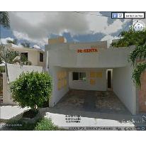 Foto de casa en renta en  , montecristo, mérida, yucatán, 1355039 No. 01
