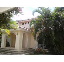 Foto de casa en renta en, montecristo, mérida, yucatán, 1389209 no 01