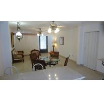 Foto de departamento en renta en  , montecristo, mérida, yucatán, 1417257 No. 01
