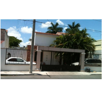 Foto de casa en venta en, montecristo, mérida, yucatán, 1501241 no 01