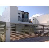Foto de casa en venta en  , montecristo, mérida, yucatán, 1503003 No. 01