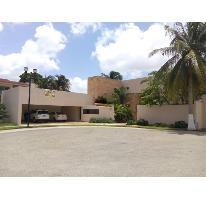 Foto de casa en venta en, residencial del arco, mérida, yucatán, 1533276 no 01