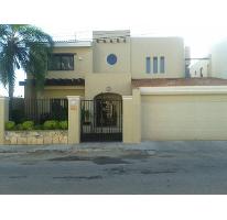 Foto de casa en venta en, montecristo, mérida, yucatán, 1600206 no 01