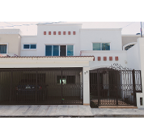 Foto de casa en renta en  , montecristo, mérida, yucatán, 1625508 No. 01