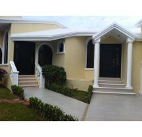 Foto de casa en venta en, montecristo, mérida, yucatán, 1631342 no 01