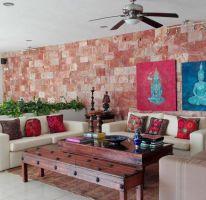 Foto de casa en venta en, montecristo, mérida, yucatán, 1661560 no 01