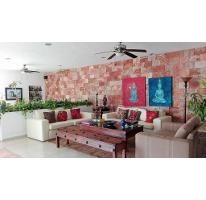 Foto de casa en venta en  , montecristo, mérida, yucatán, 1661560 No. 01