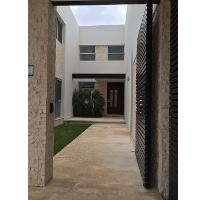 Foto de casa en renta en, montecristo, mérida, yucatán, 1666264 no 01