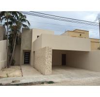 Foto de casa en venta en  , montecristo, mérida, yucatán, 1770228 No. 01