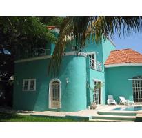 Foto de casa en venta en  , montecristo, mérida, yucatán, 1830938 No. 01
