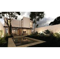 Foto de casa en venta en, montecristo, mérida, yucatán, 1971820 no 01