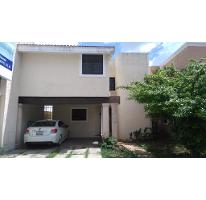 Foto de casa en renta en, montecristo, mérida, yucatán, 2068542 no 01