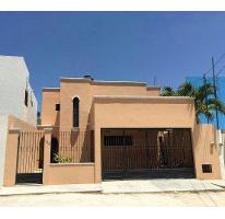 Foto de casa en venta en, montecristo, mérida, yucatán, 2090210 no 01