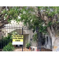 Foto de casa en venta en, montecristo, mérida, yucatán, 2092428 no 01
