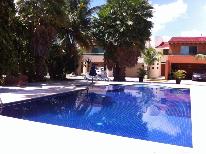 Foto de casa en renta en  , montecristo, mérida, yucatán, 0 No. 02