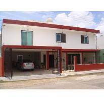 Foto de casa en venta en  , montecristo, mérida, yucatán, 2135698 No. 01
