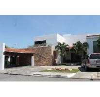 Foto de casa en venta en  , montecristo, mérida, yucatán, 2270649 No. 01