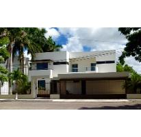 Foto de casa en venta en  , montecristo, mérida, yucatán, 2272319 No. 01