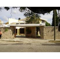 Foto de casa en venta en  , montecristo, mérida, yucatán, 2276226 No. 01
