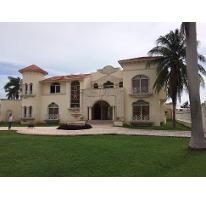 Foto de casa en venta en  , montecristo, mérida, yucatán, 2295590 No. 01