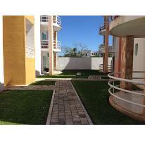 Foto de departamento en renta en  , montecristo, mérida, yucatán, 2298597 No. 01