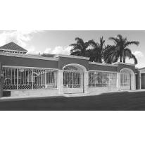 Foto de casa en venta en  , montecristo, mérida, yucatán, 2303368 No. 01