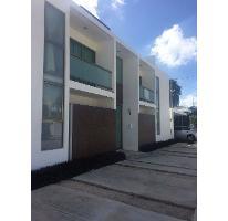 Foto de edificio en venta en  , montecristo, mérida, yucatán, 2309888 No. 01