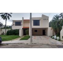 Foto de casa en renta en  , montecristo, mérida, yucatán, 2331857 No. 01