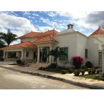 Foto de casa en venta en  , montecristo, mérida, yucatán, 2334757 No. 01