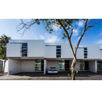 Foto de departamento en venta en  , montecristo, mérida, yucatán, 2362356 No. 01