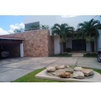 Foto de casa en venta en  , montecristo, mérida, yucatán, 2363910 No. 01