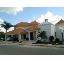 Foto de casa en venta en  , montecristo, mérida, yucatán, 2368578 No. 01