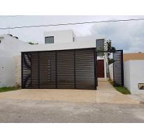 Foto de casa en venta en  , montecristo, mérida, yucatán, 2377956 No. 01