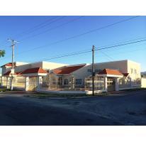 Foto de casa en venta en  , montecristo, mérida, yucatán, 2587540 No. 01