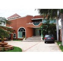 Foto de casa en venta en  , montecristo, mérida, yucatán, 2587862 No. 01