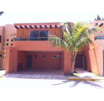 Foto de casa en renta en  , montecristo, mérida, yucatán, 2591269 No. 01